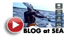 RAM Expedition Kayaks blog review of Kayalu Ram Mounts suction camera mount