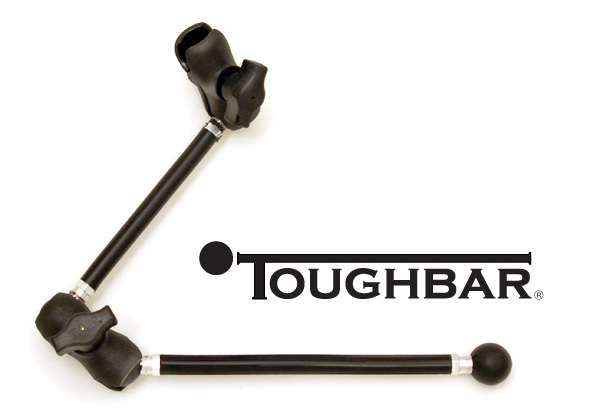 Toughbar 174 The Only Long Length Extension Rod And Arm For
